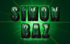Simon Baz (Green Lantern Corps/Justice League) Wallpaper
