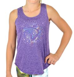 This tank is super light, stretchy, and comfy! Product Page, Gymnastics Leotards, Fall Collections, Dna, Lavender, Tank Tops, How To Wear, Women, Fashion