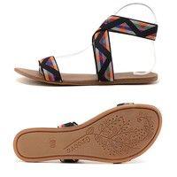 I think you'll like Groove Women's Fashionable Multi-coloured  Flip-Flops 2015. Add it to your wishlist!  http://www.wish.com/c/5551023f54f52015ecda442c