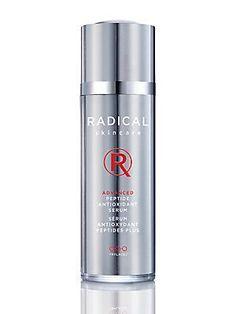 RADICAL SKINCARE Advanced Peptide Serum/1 oz. - No Color