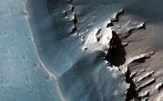 Marte: paesaggi alieni e affascinanti - Focus.it