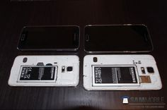 The same, but smaller – New leak with the Samsung Galaxy S5 Mini! | UnlockUnit Blog