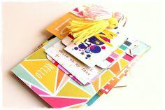 Selfie mini album Mini Albums, Scrapbook, Selfie, Projects, Blog, Log Projects, Blue Prints, Scrapbooking, Blogging