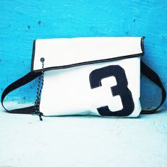 renew sailcloth bag