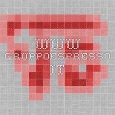 www.gruppoespresso.it