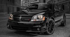 AutoLibs - 2013 Dodge Avenger Blacktop Edition - Available in Black, Redline Red Bright White, Tungsten Metallic and Billet Silver M. 2013 Dodge Charger, Dodge Vehicles, Car Backgrounds, Dodge Avenger, 2016 Jeep, Dodge Chrysler, Limousine, Top Cars, Car Wallpapers