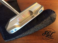 Genuine SGC Putters Finely Milled Putters Truro, Golf Clubs