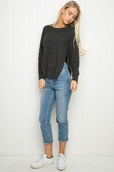 Brandy ♥ Melville   Missy Sweater - Just In