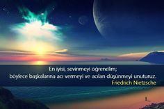 Friedrich Nietzsche Sözleri Friedrich Nietzsche, Learning Techniques, We Energies, Spiritual Development, Benjamin Franklin, Slow Down, Under Pressure, Seville, Creative Words