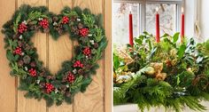 Chceli by ste v záhrade pestovať stromčeky alebo kry, vďaka ktorým by ste mali v zimnom období dostatok kvalitného materiálu na prípravu vianočných aranžmánov? Máme pre vás niekoľko tipov, ktoré by vás mohli nadchnúť.