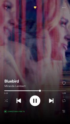 Country Playlist, Country Songs, Miranda Lambert, My Music