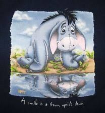 Image result for stained glass art eeyore