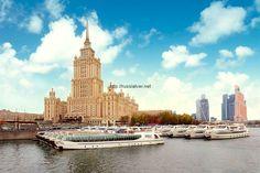هتل Radisson Royal مسکو