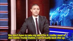 The Daily Show, I Can, Words, How To Make, Fictional Characters, Fantasy Characters