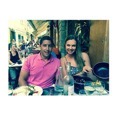 #Rocher Seafood and wine  by iva_madjarova from #Montecarlo #Monaco