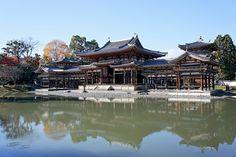 Historic Monuments of Ancient Kyoto (Kyoto, Uji and Otsu Cities) - (Japan)
