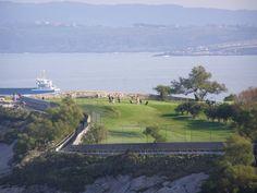 Campo de Golf de Mataleñas.