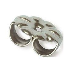 blomdahl titanium earring backs Nickel Free Earrings, Earring Backs, Floral, Jewelry, Style, Fashion, Swag, Moda, Jewlery