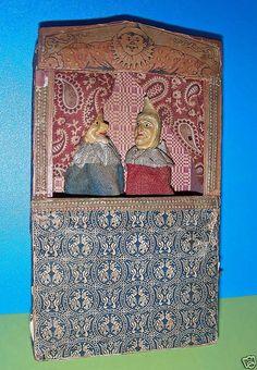 german puppet theatre