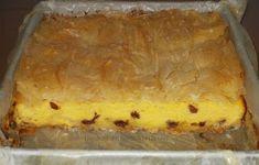 Placinta cu iaurt Jacque Pepin, Romanian Food, Romanian Recipes, Good Food, Yummy Food, Plum Cake, No Cook Desserts, Diy Food, Cookie Recipes