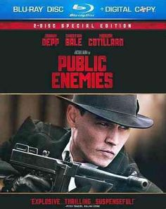 Universal Public Enemies