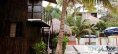 Tunco Lodge-El Salvador
