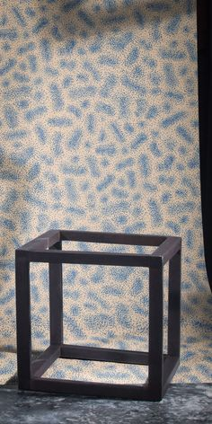 Focus by Casper Heijkenskjöld — Shop Optical Illusion Wallpaper, Wallpaper Crafts, Neutral Colors, Colours, Different Patterns, Optical Illusions, Designer Wallpaper, Galaxies, Wallpapers