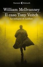 Il caso Tony Veitch