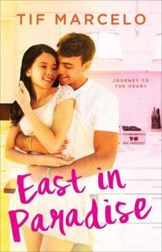 My 5 Star Review - East in Paradise by Tif Marcelo #xoxperts