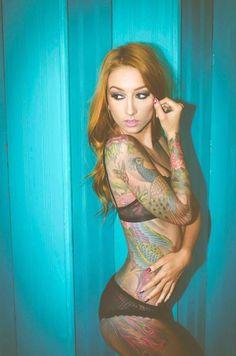 Charlotte Moran nude 290