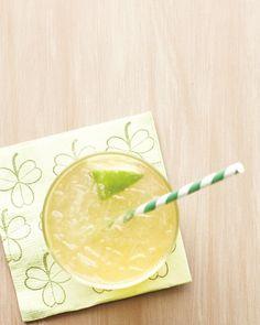 Irish Buck - Martha Stewart Recipes