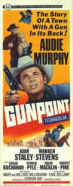 Gunpoint - 1966 - Earl Bellamy