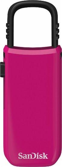 SanDisk Cruzer 16GB USB 2.0 Flash Drive (Pink) for $4 http://sylsdeals.com/sandisk-cruzer-16gb-usb-2-0-flash-drive-pink-4/