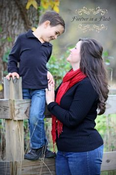 LOVE of a Mother & Son