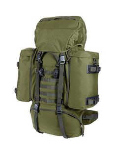 If you have a serious adventure in mind you will need a serious rucksack -  the Crusader MMPS Rucks, outdoor 660f5a8a32