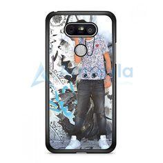 Austin Mahone Love LG G5 Case | armeyla.com