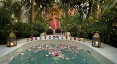 Offering a restaurant, Riad Jnane d'Ô is located in Marrakech. The riad is 3 km from Bahia Palace and 2 km from Majorelle Gardens.