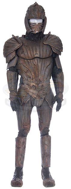 Riddick / Necromonger Costume | ScreenUsed.com