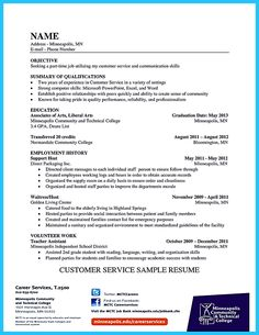 cool well written csr resume to get applied soon check more at http