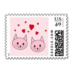 =>quality product Pink cats with love hearts. stamps Pink cats with love hearts. stamps we are given they also recommend where is the best to buyThis Deals Pink cats with love hearts. stamps today easy to Shops & Purchase Online - transferred directly secure and ...Cleck Hot Deals >>> http://www.zazzle.com/pink_cats_with_love_hearts_stamps-172950021002790097?rf=238627982471231924&zbar=1&tc=terrest