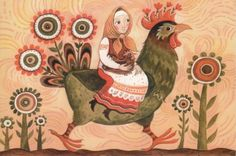 Russische illustratie