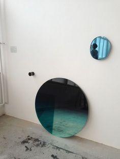 Seeing Glass by Brit van Nerven & Sabine Mercelis