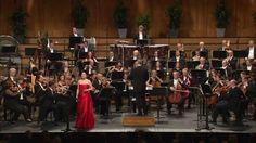 Zarzuela con Plácido Domingo & Ana María Martínez (Mozarteum Orchestra Salzburg 2007) - YouTube
