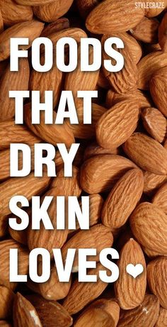 Dry skin is the most annoying skin condition that occurs in winter especially. But, taking the right food for dry skin can keep the condition at bay ...