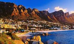 Popular sites to visit in Cape Town, South Africa