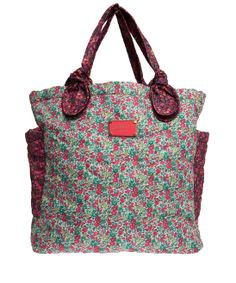 Marc by Marc Jacobs x Liberty Emma and Georgina Liberty Print Pretty Nylon Tote Bag