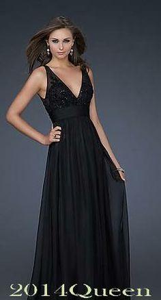 black prom dress black prom dresses
