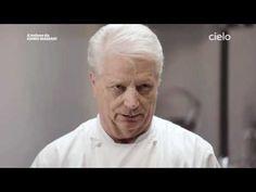 Crema Chantilly all'italiana - YouTube