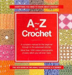 Crochet Puff Flower Blanket Free Pattern