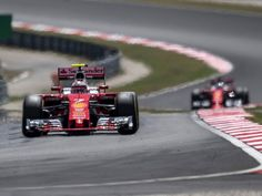 Kimi Raikkonen says there is no one or two big issues with Ferrari's SF16-H, it just needs 'to go faster.'